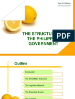 Structure of Gov'T_ppt