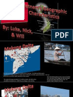 Vietnams Geographic Charceristics