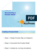 Tutorial Process Documentation