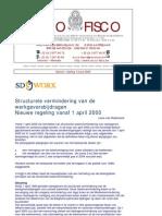 RSZ-Vermindering-2000-04