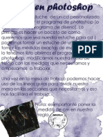 cd's en Photoshop - explicacion
