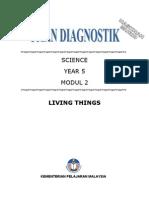 Living Things-Naskah Murid-Modul 2