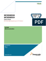 MC9S08SG8