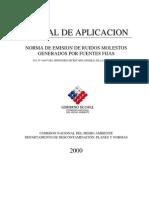 Manual de Aplicacion to Ds146