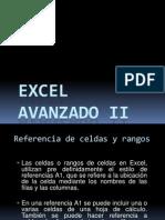Excel Avanzado 2