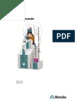 Manual 888 Titrando 8.888.8002EN