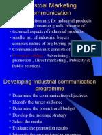 Industry communication