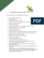 Novedades y Mejoras Linex 2010