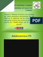Diapositivas de Its