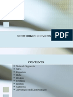 network devices