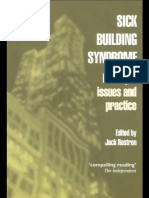 Sick Building Syndrome Concepts_ Issues and Practice