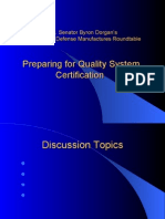 Preparing_for_Quality_System_Certification .ppt