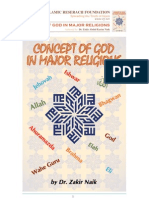 Concept of God in major world religions - Dr Zakir Naik