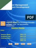 School Software Development