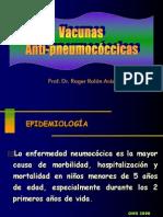 Vacunas Para Neumococos Nuevo