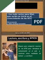 Leer y Escribir Con Ntic