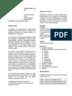 INVESTIGACIÓN DE AZÚCARES REDUCTORES Y NO REDUCTORES