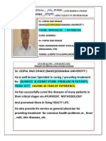 Jaundice Specialist in Hyderabad