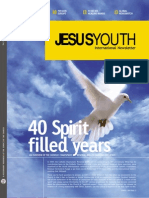 jesusyouth magazine July 06