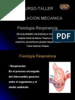 Fisiología Respiratoria1
