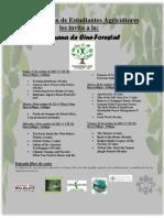 Semana de Cine Forestal