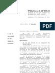 Proyecto de Ley ANTI-TOMAS