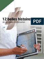 12 belles histoires de Systèmes d'Information - ANAP