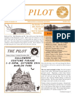 The Pilot -- October 2011 Issue