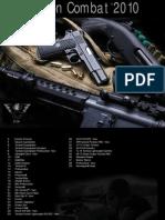 2010 Wilson Combat Catalog