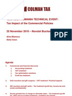 ACCA Event Tax Impact of Commercial Policies 25.11.2010 En