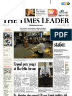 Times Leader 10-18-2011