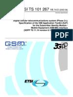 GSM11-14v8E0