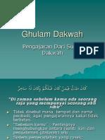Ghulam Dakwah