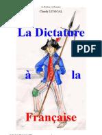 La Dictature La Franaise