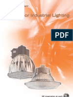 indoor_industrial_english_2003oct & buyers-guide.pdf | Lighting | Architectural Elements azcodes.com