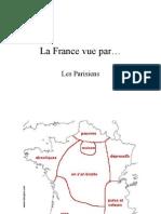 La France vue par