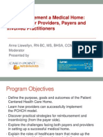Combined Power Point Presentation for URAC Medical Home