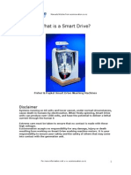 What is a Smart Drive