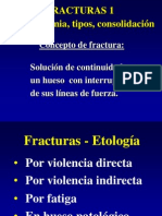 10 - fracturas I