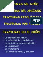 12 - Fracturas III