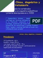 14.1 - artrosis