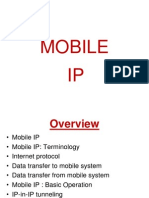 Mobile Ip Chhavi