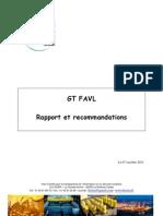 Rapport Gtfavl Vf