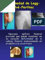 27.2 - patología de cadera II (perthes y epifisiolisis)