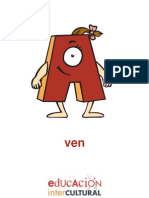 Material castellano para extranjeros