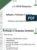 Aula 4 Inflacao Historico e Contas Envolvendo Inflacao