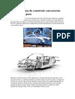ASF Audi Space Frame