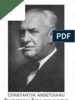 Constantin Argetoianu- Însemnări zilnice. Volumul 02. 2 februarie 1935 - 31 decembrie 1936