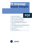 IT Strategy Made Simple