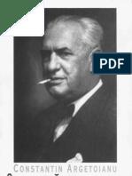 Constantin Argetoianu- Însemnări zilnice. Volumul 05 . 1 iulie - 31 decembrie 1938
